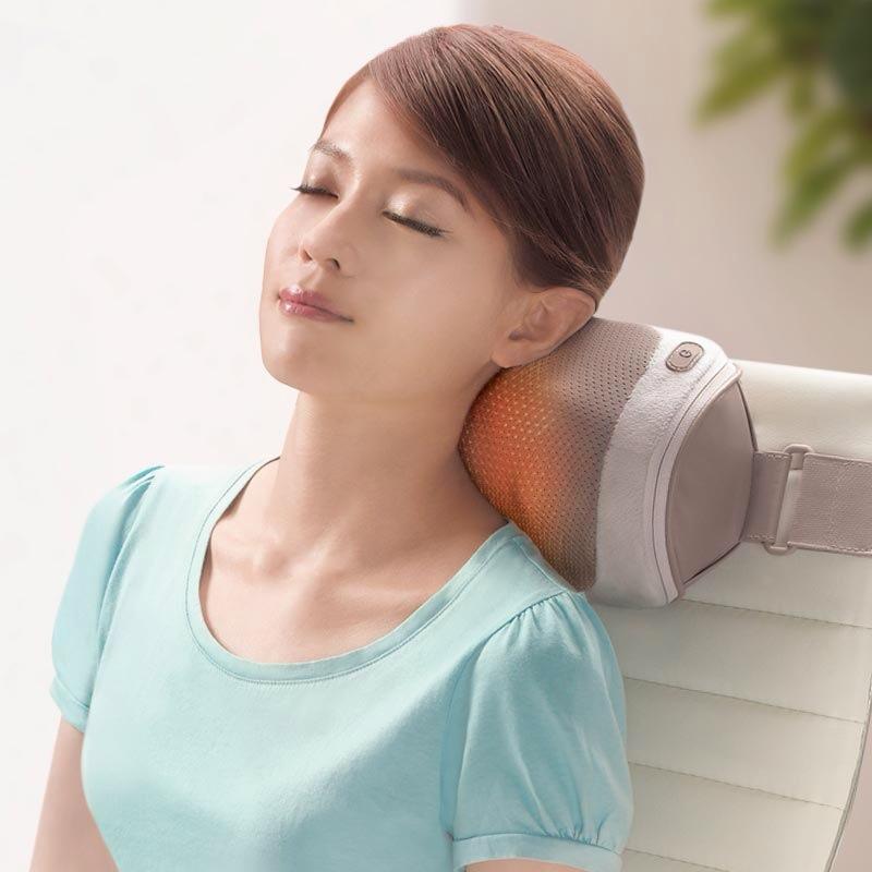 Idiva Indonesia 3d Face Body Massager: Osim Plaza Indonesia